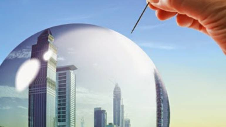 Is Miami real estate in a bubble?