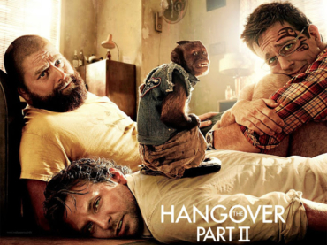 The Hangover Starts Tomorrow